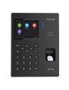 Terminal de control de presencia y acceso. 5.000 huellas y 100.000 registros. USB, TCP/IP, Wifi, PoE