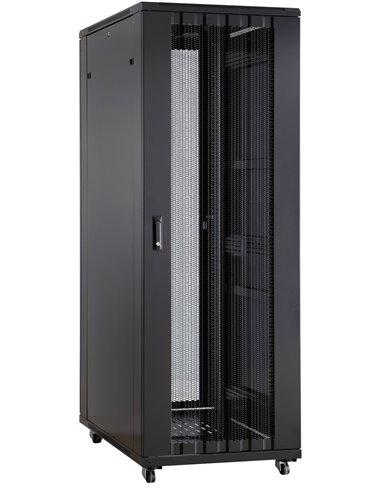 Armario Avant, 42U, 800x800, puertas microperforadas