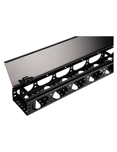 Distribuidor vertical 42U armarios Avant ancho 800
