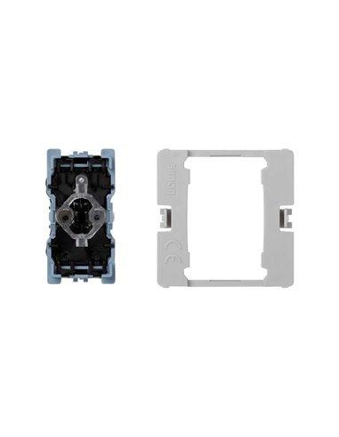 Interruptor/commutador K45 (necesita K110 ó K109)