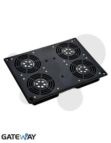 Unidad de ventilación Avant 4 ventiladores.