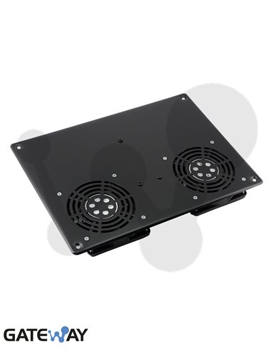 Unidad de ventilación Avant 2 ventiladores.