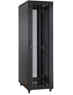 Armario Avant, 42U, 600x600, puertas microperforadas