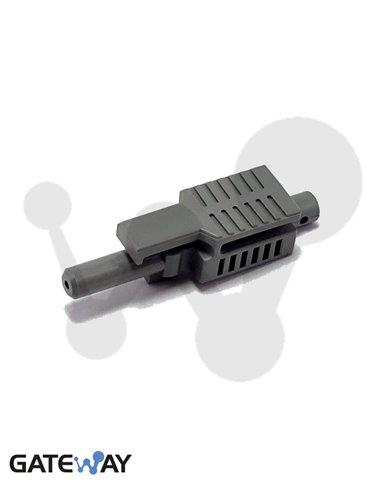 Conector fibra plástica VLink 1mm