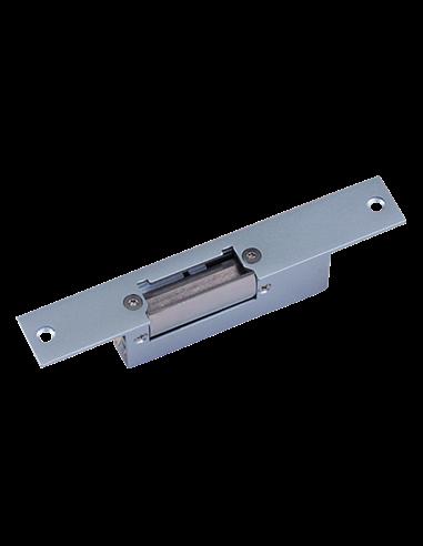 Abrepuertas eléctrico - Frente Corto - Sensor de puerta - NC Normalmente cerrado