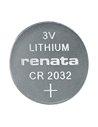 Pila de boton CR2032 Litio 3V