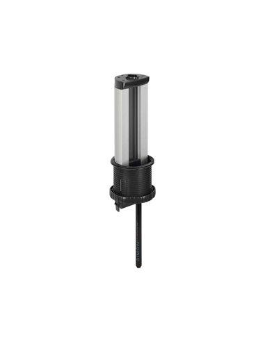 Teleblock K45 para 5 Mecanismos útiles K45. Elevación automática