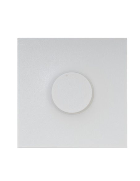 Atenuador de 100 W máximo para línea 100 V. Entrada de 2 hilos y sistemas con prioridad de 3 y 4 hilos