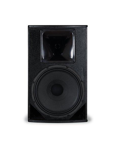Atavoz amplificado 350 W RMS, 700 W máximo