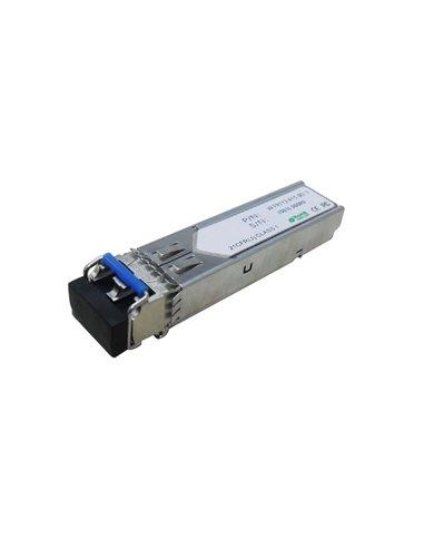 Transceiver SFP, 1000Base-SX, multimodo 550 m. DOM