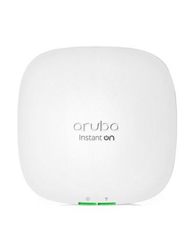 Punto de acceso Aruba Wi-Fi 6 AP 22