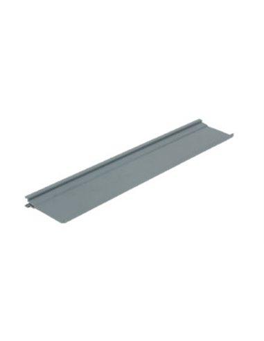 Canal PVC: Separador interior 45mm tramo de 1m