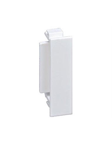 Canal PVC: Rigidizador de canal