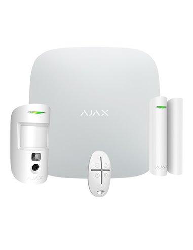 Kit alarma profesional Ajax