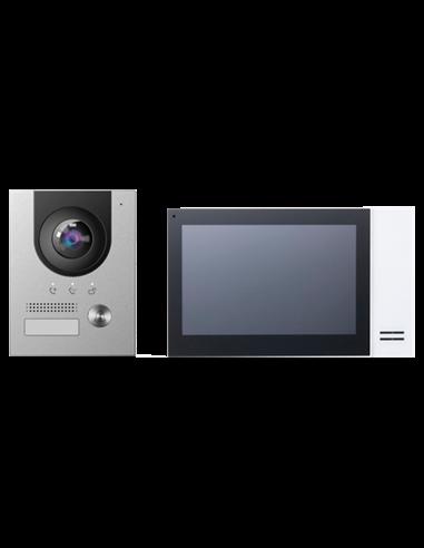 Kit videoportero IP