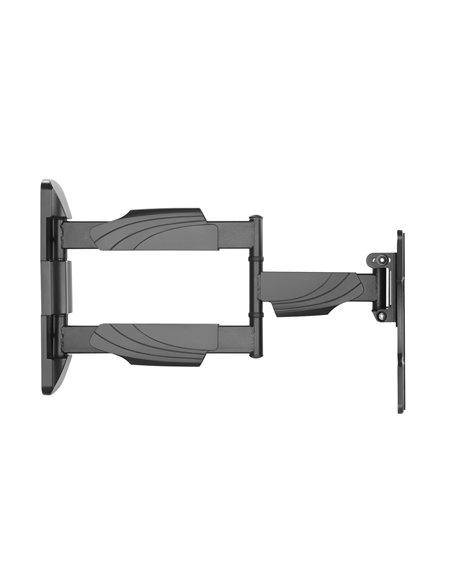 Soporte orientable de pared para TV OLED de 32'' a 65'' (81 a 165 cm).
