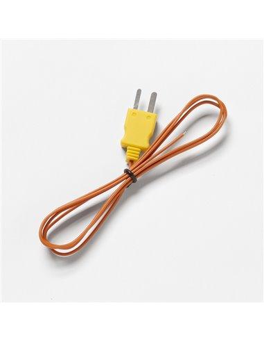 Cable termopar (K) de uso general