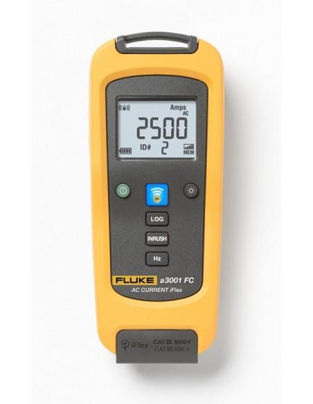 Módulo Wireless con sonda amperimétrica iFlex 2500 A AC