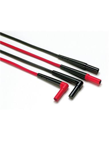 Kit de cables de prueba de silicona SureGrip